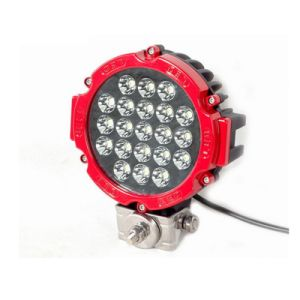 Epistar LED Working Light 63W 7 Inch pictures & photos