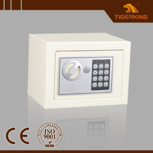 Tiny Electronic Home Safe Box pictures & photos