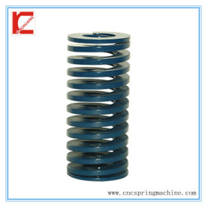 Compression Spring with Flat Wire pictures & photos