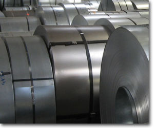 Cr - SPCC and DC01 Cold Rolled Steel Coils pictures & photos