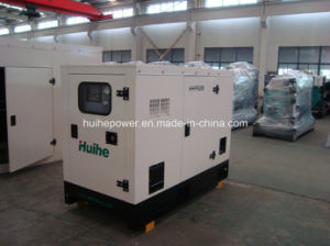 30kVA Diesel Genset with Perkins Engine pictures & photos