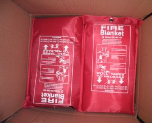 Fr003 Fire Blanket 1500X1000mm pictures & photos