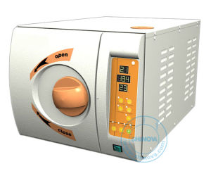 18L Heating Vacuum Sterilizer (HV-18) pictures & photos