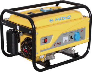 Electrical Equipment/CE Gasoline Generator HH3700-C (2KW-2.8KW) pictures & photos