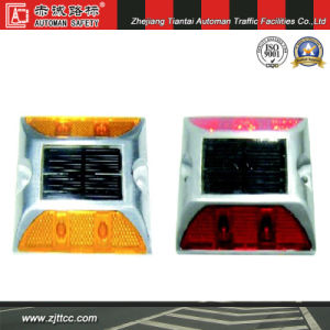 Solar Powered Heavy Duty Road Studs (CC-SRS04) pictures & photos