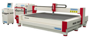 Stone Cutting Machine CNC Waterjet Cutting Machine