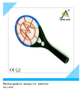 LED Mosquito Swatter (CHLJ-A009)
