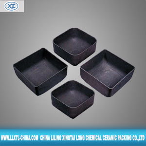 No. 1 Quality of High Purity Graphite Crucible
