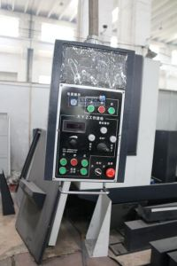 Swivel Head Milling Machine X715 Bed Type Milling Machine pictures & photos