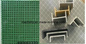 FRP Micro Mini Mesh Grating pictures & photos