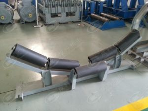 Offset Idler 5 Rollers for Belt Deviation pictures & photos