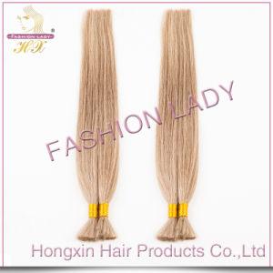 100% Brazilian Human Hair Bulk 613 Color (HX-WV-31)