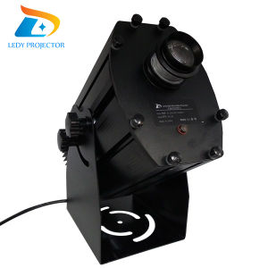 80W LED Multi Gobo Logo Images Projector Outdoor Building Lights pictures & photos