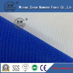 Customizable PP Nonwoven Fabric Used for Shopping Bag pictures & photos
