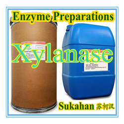 Sukazym- Sukaxy Acid Xylanase Enzyme