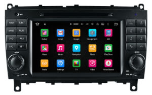 Car DVD Player Android Radio Mercedes Clk/Cls/C pictures & photos