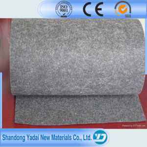 Ce Approved Nonwoven Needle Punch Polyester Plain Carpet for Wedding pictures & photos