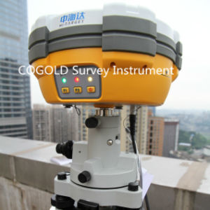 Bathymetry Equipment Land Surveying Instrument V30 Gnss GPS Rtk System Dgps Rtk Receiver pictures & photos