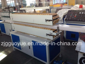 PC LED Lighting Tubes Extrusion Machine pictures & photos