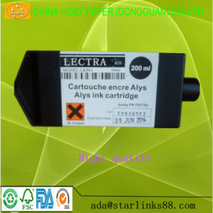 Garment Machine Consumable Ink Cartridge Series Suitable for Lectra Plotter pictures & photos