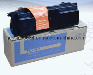 Compatible Toner Cartridges Tk130/132/134/137 for Kyocera Series Fs-1300/1300d/1300dn/1350dn/1028mfp/1128mfp pictures & photos