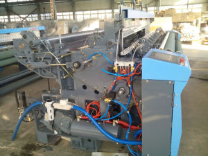 High Speed Air Jet Loom with Staubli Cam or Dobby pictures & photos