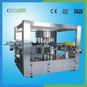 Full Automatic OPP Labeling Machine (KENO-L218) pictures & photos
