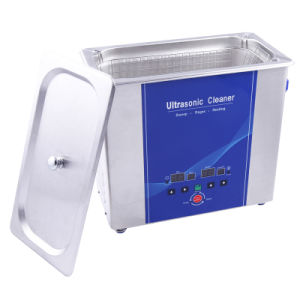 Eumax Ultrasonic Cleaner/Digital Cleaning Machine Sdq060