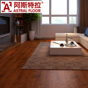 Click System Household Laminate Flooring pictures & photos