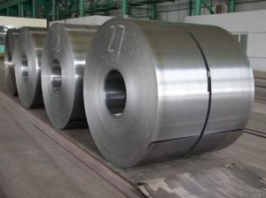 Cold Rolled Steel Sheet From Jenny pictures & photos