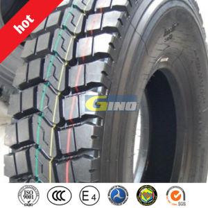 Heavy Truck Tyre, TBR Tyre, Steel Tubeless Tyre