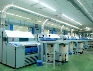 ISO9001 Ce Certification Automatic Cotton Carding Machine for Spinning Production Line pictures & photos