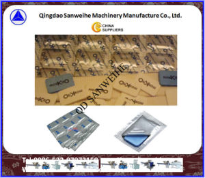 Sww-240-6 Mosquito Mat Automatic Packing Machine pictures & photos