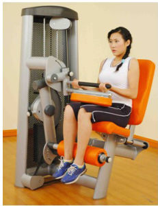 Integrated Gym Fitness Machine Seated Leg Crul (XH04) pictures & photos