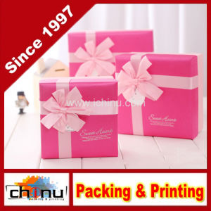 Paper Gift Box / Paper Packaging Box (110243) pictures & photos