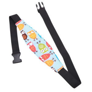 Car Seat Safety Positioner Stroller Fastening Belt for Baby pictures & photos