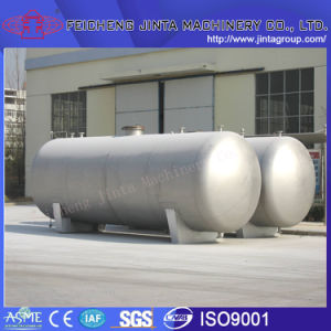 High Effect Pressure Vessel pictures & photos