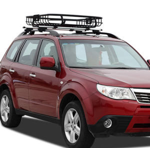 Universal Steel Car Rear Rack (Bt RF416) pictures & photos
