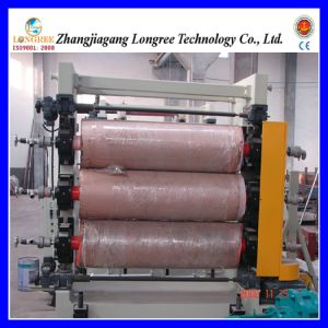 2017 Plastic PVC PE PP Sheet Production Line Extrusion Line Extruder pictures & photos