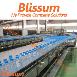 High Quality Still Water Filling and Bottling Line pictures & photos
