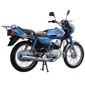 Jincheng Motorcycle Model Ax100-B Street Bike pictures & photos