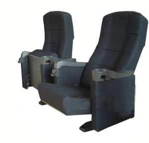Cinema Chair Auditorium Seat Theaterseating (CAJA) pictures & photos