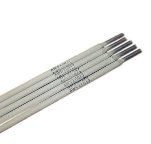 Aws E6013 Carbon Steel Welding Electrode pictures & photos