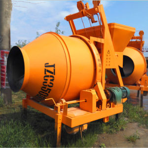 Concrete Machine for Construction Jzc350 Concrete Mixer pictures & photos