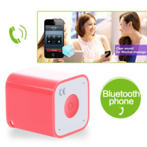 Shutter Release Bluetooth Speaker with Button