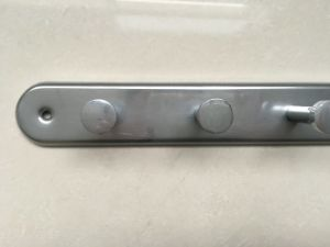 Stainless Steel Machiery Part pictures & photos