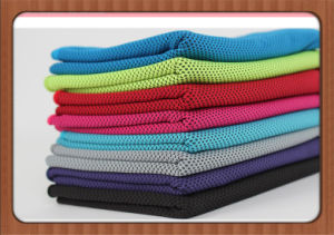 Cool Towel Absorbent Towel for All Outdoor Sports Golf/Biking/Gym