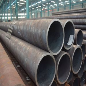 Highquality Straight Carbon Steel Seamless Pipe