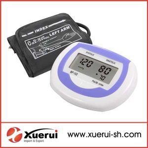Arm Automatic Blood Pressure Monitor pictures & photos