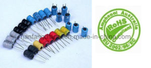 Ferrite Core Inductors/Radial Leaded Inductors with Different Inductance pictures & photos